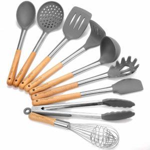 Utensilien Küchenhelfer Set