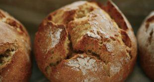Im Topf Brot backen
