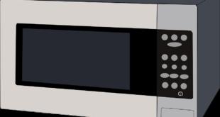 Geschirr mikrowellenfest