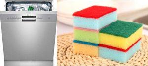 Küchenhelfer Abwasch